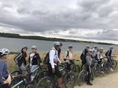 Year 10 Trip - Rutland Water