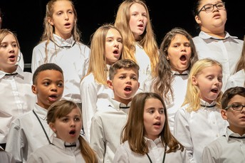 2019 FMEA All-State Elementary Chorus in Concert