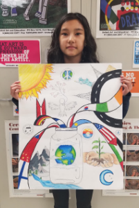 International Peace Poster Contest Results!