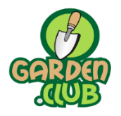 It's Never Too Late to Join Garden Club!
