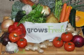 Grows Fresh