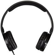 Headphones or earbuds needed!
