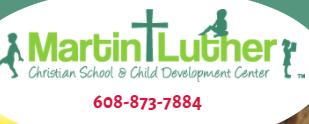 Meet the Martin Luther 4K Staff