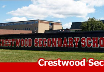 Transition to Crestwood Intermediate School