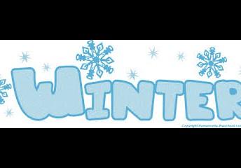Winter Uniforms