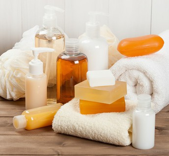 Do You Need Personal Care Items?