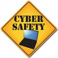 Cyber Safety Presentation THIS THURSDAY 5:30pm in the Music Room