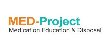 Med-Project Medication Education & Disposal