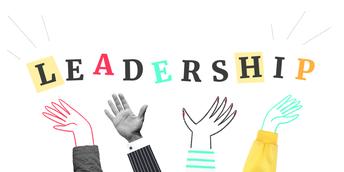 NOVEMBER: Leadership