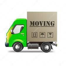 Image of Moving Truck