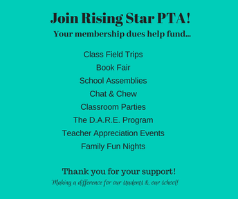 Join Our PTA Family!
