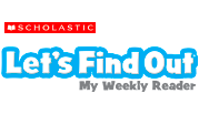 Scholastic Let's Find Out