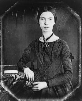 Secondary- There is No Frigate Like a Book by Emily Dickinson