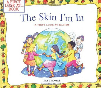 The Skin I'm In: The First Look at Racism