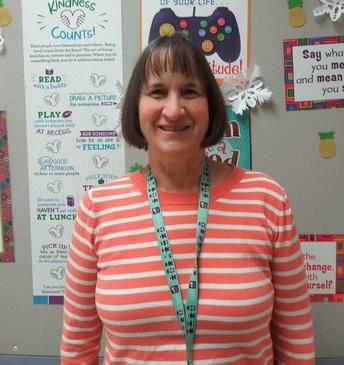 Meet Ms. Hofmann