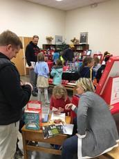 Caroline's Book Fair