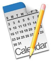 Revised District Calendar