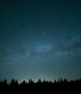 Pine Valley Astronomy Program