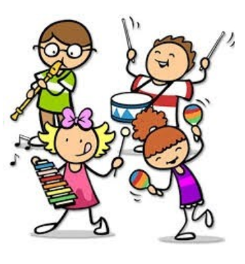 Virtual Parent Information Meeting: 5th Grade Band Lessons