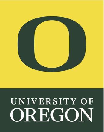 University of Oregon:  Virtual Visit