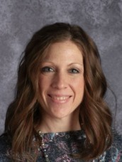 Striving For Excellence Recipient, Ms. Medeles ( World Lang/Spanish)