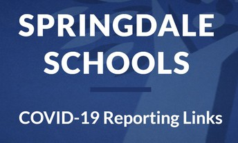 Springdale Covid-19 Reporting