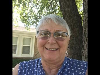 HSE/GED Teacher Nancy Lisk