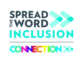 Spread the Word >> Inclusion on the importance of connection.