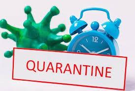 Quarantined Students