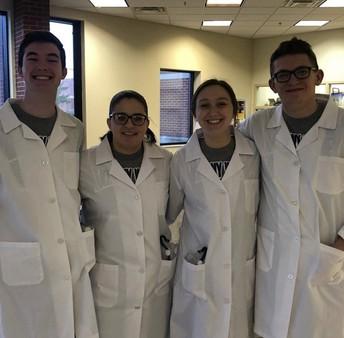 Biotechnology CDE
