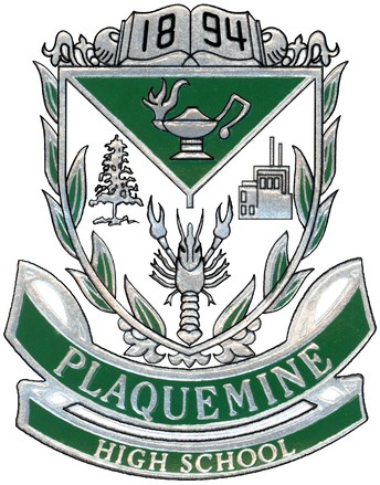 Plaquemine High School