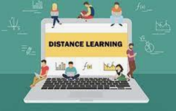 Transition to Distance Learning