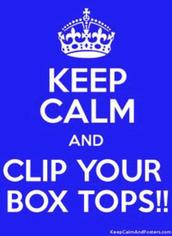 Box Top Info