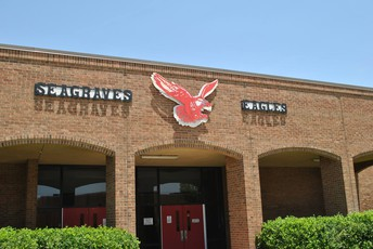 Seagraves ISD - Home of Eagle Pride!