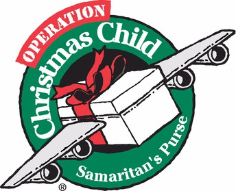 November Philanthropy: Samaritan's Purse