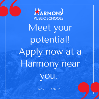 Apply Harmony