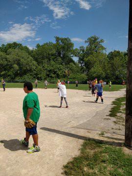 Softball Skills