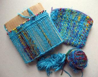 Weaving Time: