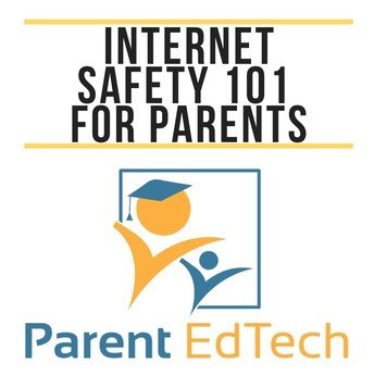 Internet Safety - 4 Week Virtual Course