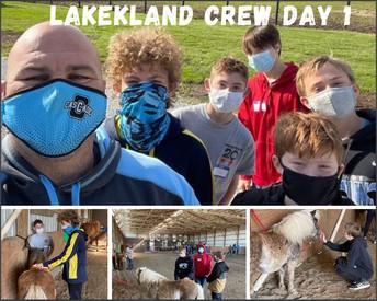 CMS at Lakeland