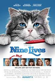 Movie: Nine Lives