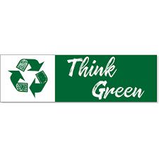 Think Green Grandview