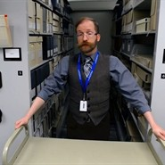 Careers in an Art Museum: Library and Archives (Recording)