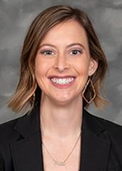 Jennifer Fortenberry Assistant Principal - 6 Grade