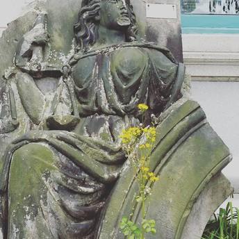 Allegheny Water-works Sculpture