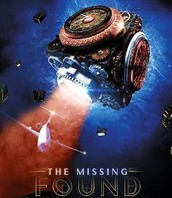 Found (The Missing: Book 1), by Margaret Peterson Haddix
