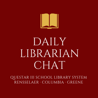 Daily Library Chat