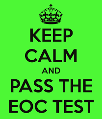 EOC (End-of-course) Testing
