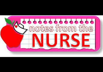 Note from the Nurse