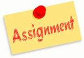 What are the Five Ingredients for the most effective assignments?